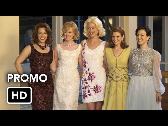 «Клуб жён астронавтов» 1 сезон 5 серия (2015) Промо