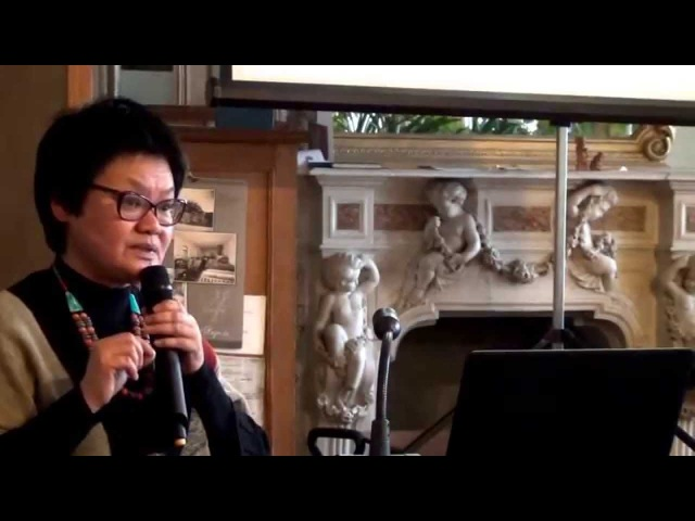 Шаманизм при маньчжурском дворе династии Цин в Китае