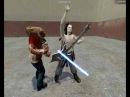 Half-Life 2 - Gmod ( ВЫНОС МОЗГА )