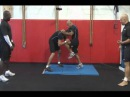 Круговая тренировка для бойцов ММА (смешанных единоборств)