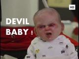 Devil Baby - Страшный пранк с куклой в Нью Йорке.
