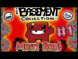 Он вернулся! (The Basement Collection Meat Boy #1)