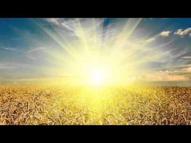 АВАТАР 2015 Тучи раздвинулись и в мой дом зашло Солнце СУПЕР!