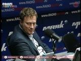 Илья Попов рассказывает об успехе «Смешариков»