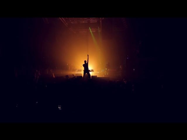 Animal Джаz — новогодняя акустика в Санкт-Петербурге (ЦКЗ «Аврора», 03.01.2014)