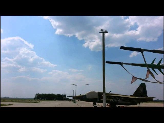 Top Low Pass Flybys from Ukrainian pilots \ Ukrainian air force