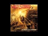 Wolf's Gang - Couloir de la Mort French heavy metal band