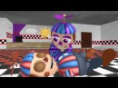 FNAF Balloon Boy And Balloon Girl - Animation