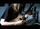 Metallica - Master of Puppets 115 speed cover