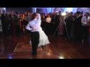 Лезгинка на свадьбе в Америке.