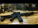 Винтовка M4 Carbine Часть 1 история