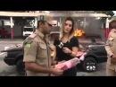 Novo Extintor ABC Corpo de Bombeiros ensinando como não conseguir apagar um incêndio