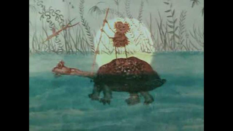 Pesenka pauchka Anansi
