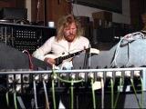 Edgar Froese RIP - Tangerine Dream - Pabellon de Deportes La Casilla 31st January 1976 Part 1