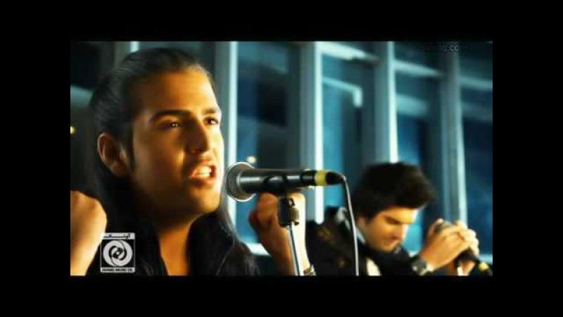 Barad Emad Talebzadeh - Azizam OFFICIAL VIDEO
