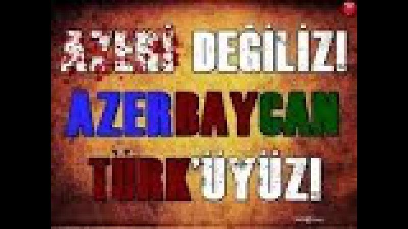 Azerbaycan Türkleri'ne 'AZERİ' Demek Hakarettir Prof Dr İlber Ortaylı