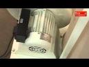Пылесос со сменным фильтром JET DC 1100A