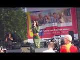 Conchita Wurst Live @Cologne Pride 2015 - Firestorm [Full]