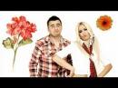 LIVIU GUTA si CLAUDIA - Fura-ma voinice (VIDEOCLIP)