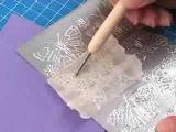 Anita's Outline Stickers - Techniques