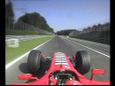 F1 Monza 2005 FP4 - Michael Schumacher Epic Onboard Action!