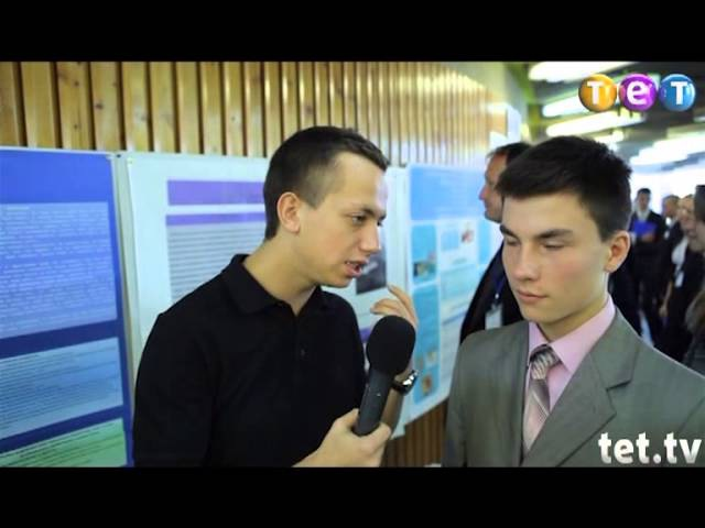 Дурнев 1: На образовательной выставке