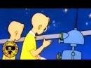 Познавательные мультики: Главный звездный
