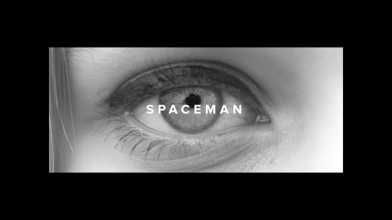 INDIANA Project - Spaceman (Official Music Video Teaser)