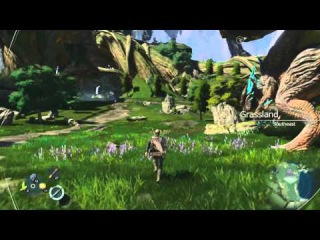 Scalebound • Gamescom 2015 Gameplay Trailer • JP • Xbox One