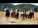 Ľudová hudba Slančíkovci A ja taká čárna A od Prešova