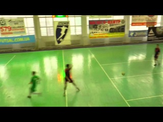 Обзор. Титан (Вольногорск) - Евромода (Измаил) 1-1, 3 тур, 28 марта 2015
