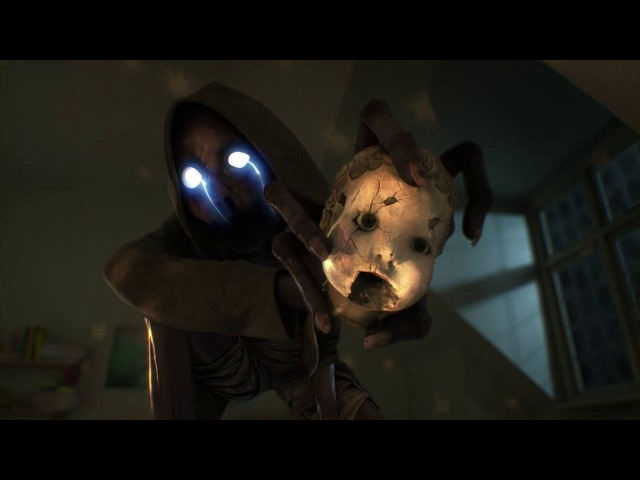 CGI Animated Short Film HD Bogeyman by Flipbook Studio   CGMeetup