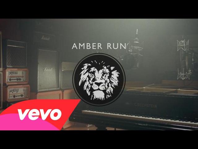 Amber Run - I Found (Acoustic)