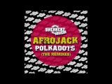 Afrojack - Polkadots 2010 (Oliver Twizt remix)