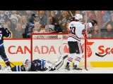 Postgame Recap: Blackhawks vs Jets