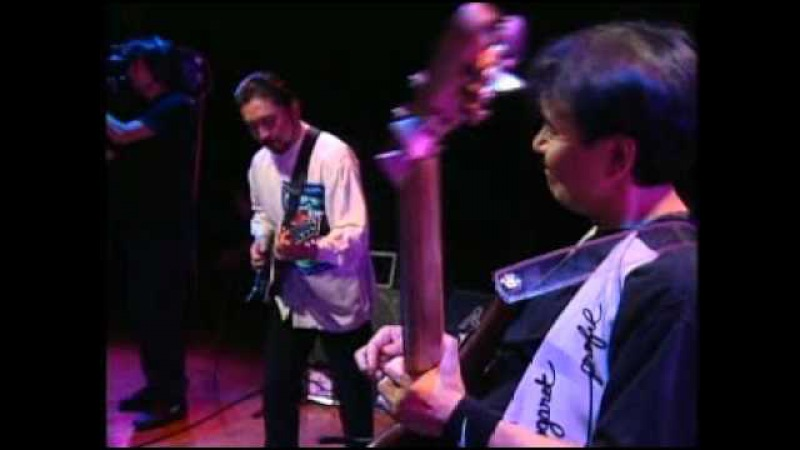 Casiopea - The Mint Session - 23062004