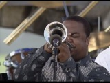 Nicholas Payton - The Whoopin' Blues - 081597 - Newport Jazz Festival (OFFICIAL)