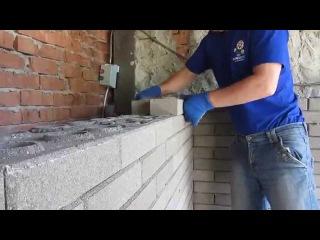 5Bricks30 постройка дома с лего кирпича