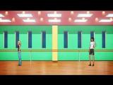 Тигр и Кролик / Tiger & Bunny TV - 14 серия [NIKITOS] [2013]