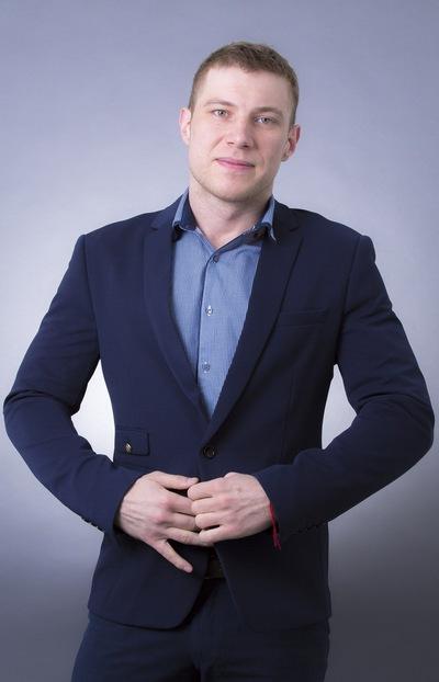 Саша Якубов