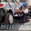 Кузовной ремонт,покраска авто в Кингисеппе.