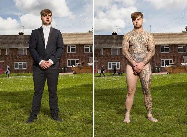 2QgSDOo wUY - Какие татуировки иногда скрывает одежда