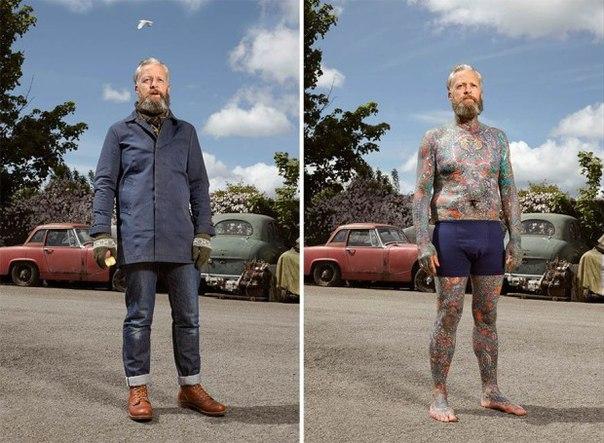 QPCWDU2hmfI - Какие татуировки иногда скрывает одежда