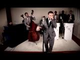 Radioactive - Vintage Jazz _ Beatbox Imagine Dragons Cover ft. Blake Lewis