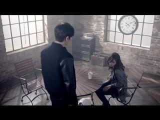 Shin Bora (feat.Vasco) - Mis Match [MV]