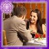 Crystal Speed datings   Эзотерика   Знакомства