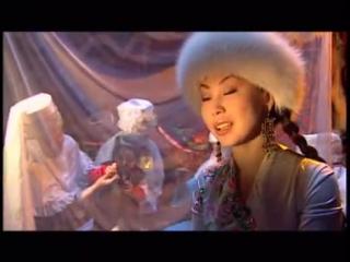 Қарақат - Асыл әжем (Ethnic music)