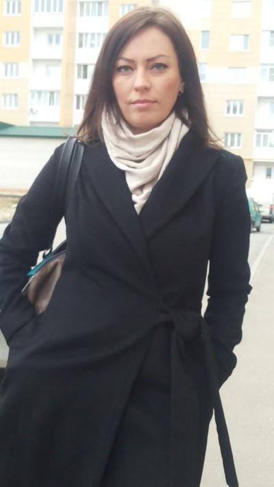 Оксана Рындина