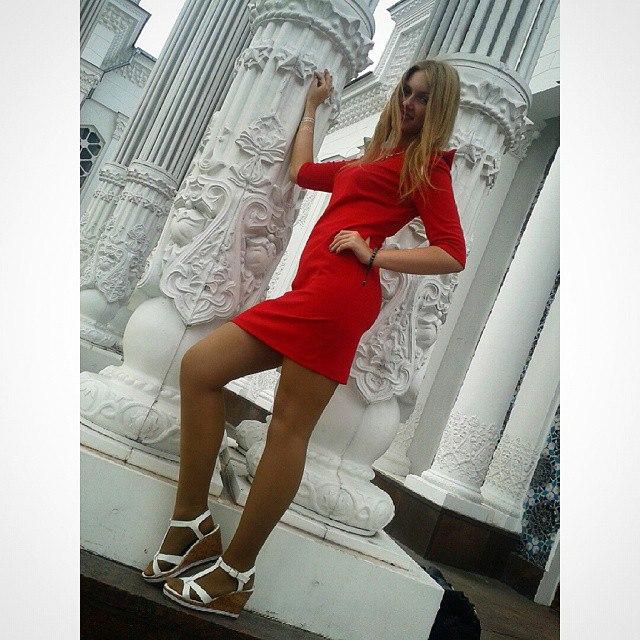 Даша Кори | Москва