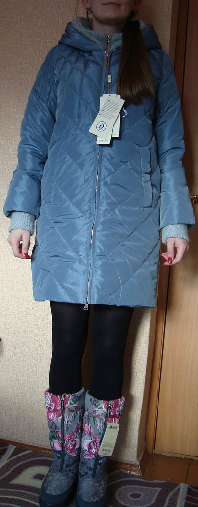 Куртки Batterflei Купить